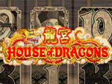 Слот House Of Dragons