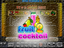 Аппарат Fruit Cocktail 2