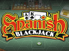 Игра Spanish Blackjack