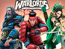 Warlords - Crystals Of Power – играйте в онлайн игру от Netent