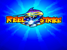 Игра Reel Strike