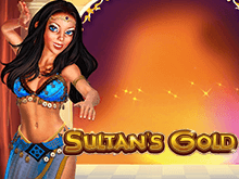 Автомат Sultans Gold