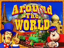Игра Around The World